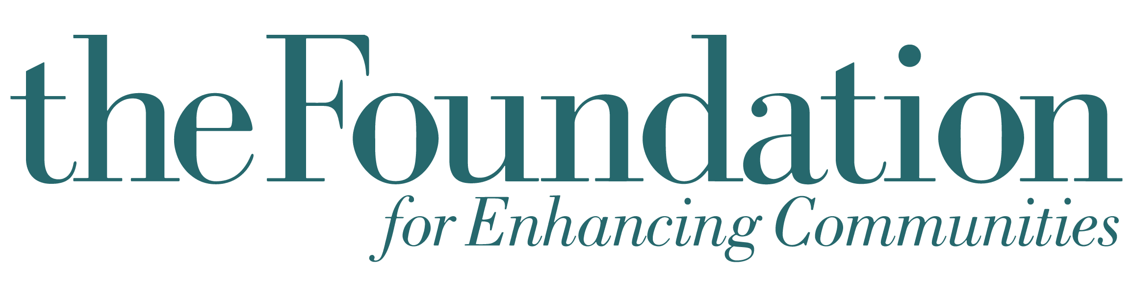 Foundation for Enhancing Communities